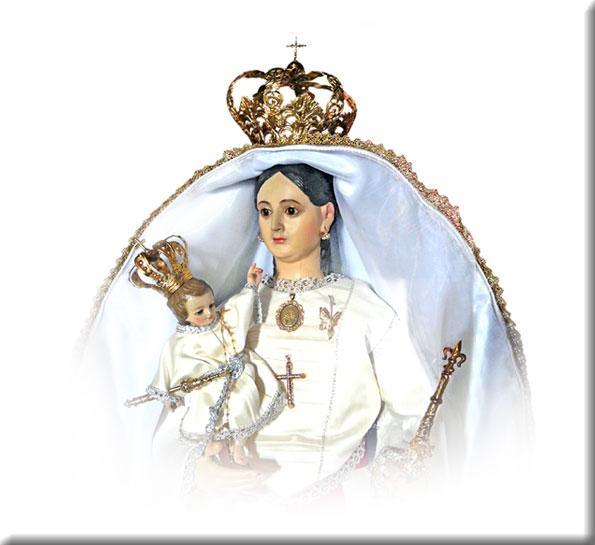 Virgen de los reyes el hierro for Mudanzas virgen de los reyes